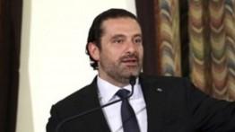 PM Lebanon, Saad Hariri membatalkan pengunduran dirinya