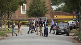 12 orang meninggal dalam serangan bersenjata di Virginia, Amerika