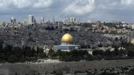 Parlemen Israel: Yerusalem ibukota abadi bagi Israel