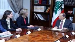 Lebanon berjanji amankan proses pemulangan para pengungsi Suriah