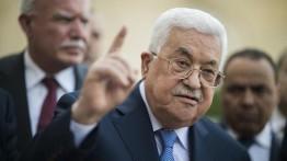 Abbas: Palestina akan hentikan Deal of Century