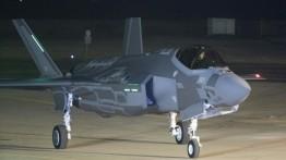 Israel tuntaskan pembelian 17 pesawat siluman F-35
