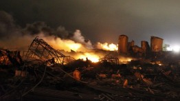 Israel kembali lancarkan serangan rudal di pinggiran Damaskus, 9 prajurit gugur