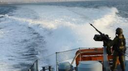 Militer Israel tangkap dua nelayan Palestina di laut Gaza