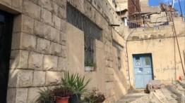 Warga Palestina Silwan harus merelakan rumahnya demi kepentingan warga Yahudi