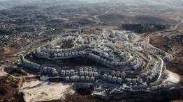 Kelompok HAM desak PBB terbitkan daftar perusahaan yang terkait dengan permukiman ilegal Israel