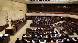 Parlemen Israel restui RUU eksekusi mati bagi penyerang Palestina