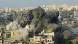 Laporan: Hamas-Israel sepakati gencatan senjata, mengakhiri kekerasan yang terjadi dalam dua hari terakhir