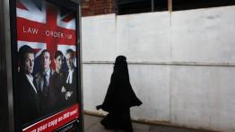Kebencian bermotif agama meningkat 40% di Inggris dan Wales