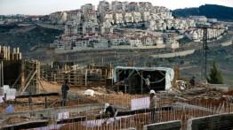Laporan: Selama 2018, Israel membangun lebih dari 15.000 unit hunian di permukiman ilegal