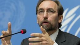 Al-Hussein: Israel mengabaikan peringatan PBB dan akan terus membunuh demonstran Palestina