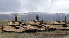 IDF akan bentuk korps rudal baru