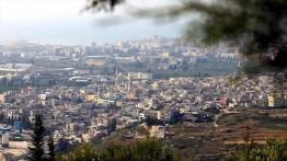 Hidup ditengah konflik, warga Yarmouk dihadapkan dengan dua pilihan, mati kelaparan atau terkena seragan roket