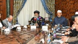 Setelah Al-azhar, Gereja Ortodoks Mesir dan Pemerintah Palestina tolak bertemu wakil Presiden AS