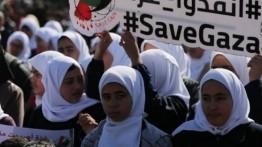 Anak-Anak Gaza: Selamatkan kami dari kebrutalan Israel