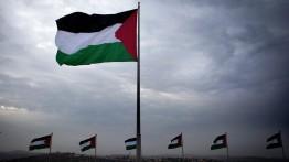 Kedubes Palestina untuk Venezuela rayakan deklarasi kemerdekaan Palestina