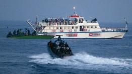 Israel kembali deportasi aktivis kapal Freedom for Gaza