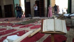 Pasca krisis Al-Aqsa, Badan Wakaf Islam dirikan 4 komisi khusus