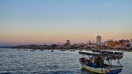 Israel umumkan rencana pembangunan pelabuhan Gaza di dekat Siprus