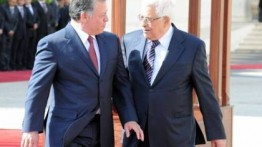 Abbas Bertemu Raja Yordania dan Presiden Mesir di sela Pertemuan Majelis Umum PBB