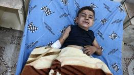 UNICEF: Sejak 9 bulan terakhir, 870 anak-anak Suriah meninggal dunia dalam konflik