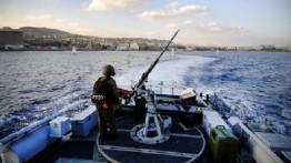 Nelayan Gaza meninggal ditebak angkatan laut Israel