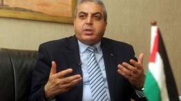 Pemerintah Palestina memulai upaya memulangkan jasad Dr. Fadi al-Batsh kembali ke Gaza.