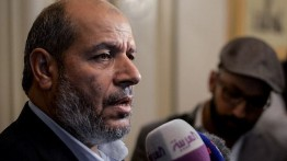 Hamas: Perundingan gencatan senjata berada pada 'tahap akhir'