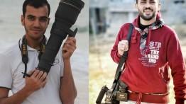 Persatuan Jurnalis Palestina tuntut Israel di Pengadilan Kriminal Internasional