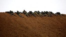 Israel bela keputusan penyebaran penembak jitu dalam aksi protes di Gaza