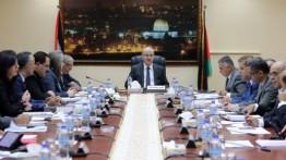 Kabinet Palestina menandai 51 tahun pendudukan militer Israel