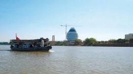 22 siswa dan seorang wanita dewasa Sudan tewas tenggelam di sungai Nil