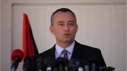 Mladenov: Krisis di Gaza tidak dapat diterima