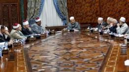 Al-Azhar adakan konferensi internasional bela Al-Aqsa September mendatang