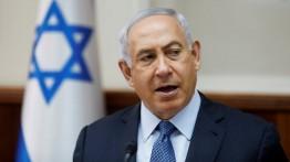 """Netanyahu kepada Sekjen PBB: Israel akan """"selamanya"""" kendalikan DT Golan"""