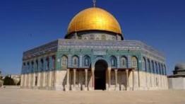 Tunisia serukan perlindungan untuk warga Palestina