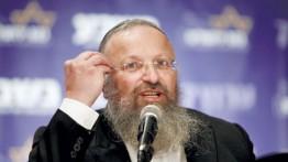 Rabbi Israel: Kita harus mengeksekusi warga Palestina