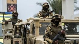 Militer Mesir: Kami berhasil menumpas 52 anggota kelompok radikal di Sinai utara
