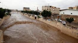 Yaman Disapu Badai Nisarga, 13 Orang Meninggal Dunia dan 5 Dinyatakan Hilang