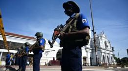 Pasca Insiden bom gereja, dua kelompok Islam Sri Langka dicekal