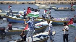 Ribuan warga Gaza akan berdemonstrasi menuju Israel