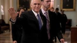 Meskipun tidak disambut Palestina, Wakil Presiden AS, Mike Pence tetap berkunjung ke Timur Tengah