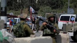 Israel tangkap remaja Palestina ketika kembali dari perawatan di UEA