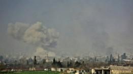 Usai serangan udara Israel, Menlu Suriah surati PBB