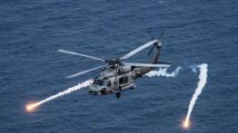 India perkuat militer dengan membeli 135 helikopter