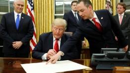 AS sahkan undang-undang melarang bantuan luar negeri kepada pemerintah Palestina
