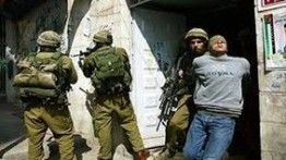 Israel tangkap 50 warga Palestina di Jerusalem dan Tepi Barat
