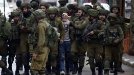 Gerakan sayap kiri Spanyol tuntut Israel bebaskan anak-anak Palestina