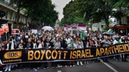 Israel ancam berlakukan pajak tambahan terhadap barang impor Irlandia