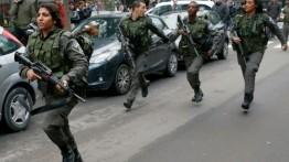 Amnesti Internasional kecam serbuan polisi Israel ke rumah sakit di Al-Quds